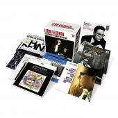 Album artwork for Leon Fleisher: The Complete Album Collection (23 C