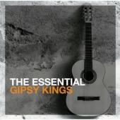 Album artwork for The Essential Gipsy Kings