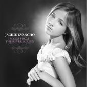 Album artwork for Jackie Evancho: Songs From The Silver Screen