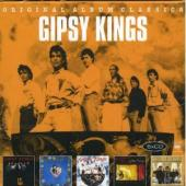 Album artwork for Gipsy Kinds: Original Album Classics