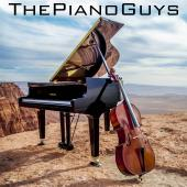 Album artwork for The Piano Guys