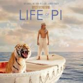 Album artwork for Life of Pi OST