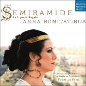 Album artwork for Semiramide - La Signora Regale. Arias & Scenes fro