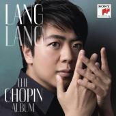 Album artwork for Lang Lang: The Chopin Album