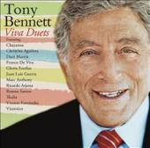 Album artwork for Tony Bennett: Viva Duets / Deluxe Edition