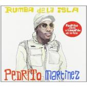 Album artwork for Pedrito Martinez: Rumba de la Isla