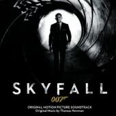 Album artwork for Skyfall - OST