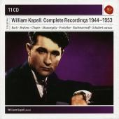 Album artwork for William Kapell: Complete Recordings