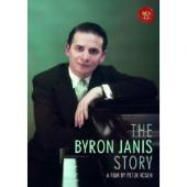 Album artwork for Byron Janis: The Byron Janis Story