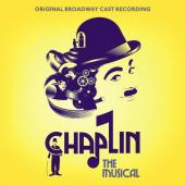 Album artwork for Chaplin The Musical OBC