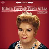 Album artwork for Eileen Farrell: Verdi Arias