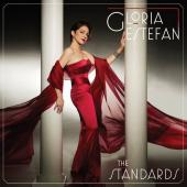 Album artwork for Gloria Estefan: The Standards