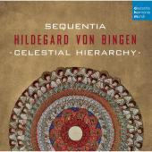 Album artwork for Hildegard von Bingen: Celestial Hierarchy