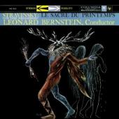 Album artwork for Stravinsky: Le Sacre du Printemps - Bernstein