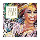Album artwork for Celia Cruz: The Absolute Collection