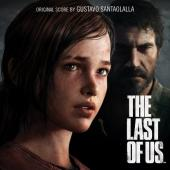 Album artwork for The Last Of Us OST
