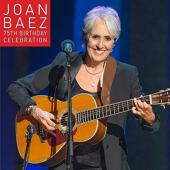 Album artwork for JOAN BAEZ - 75TH BIRTHDAY CELEBRAT(2CD)