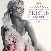 Album artwork for The Art of Elegance -  Kristin Chenoweth