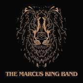 Album artwork for MARCUS KING BAND (2LP