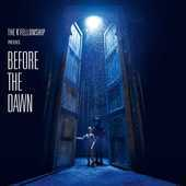Album artwork for BEFORE THE DAWN