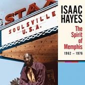 Album artwork for SPIRIT OF MEMPHIS