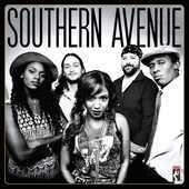 Album artwork for SOUTHERN AVENUE (LP)