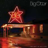 Album artwork for BEST OF BIG STAR