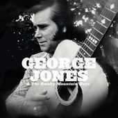 Album artwork for GEORGE JONES & SM (LP