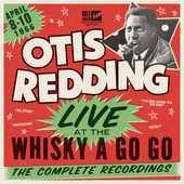 Album artwork for LIVE AT THE WHISKY A GO GO (VI
