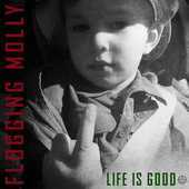 Album artwork for LIFE IS GOOD (LP)