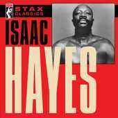 Album artwork for STAX CLASSICS: ISAAC HAYES