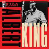 Album artwork for STAX CLASSICS: ALBERT KING