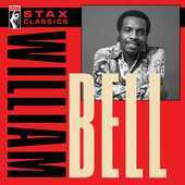 Album artwork for STAX CLASSICS: WILLIAM BELL