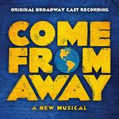 Album artwork for COME FROM AWAY - OBC