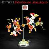 Album artwork for Revolution Come… Revolution Go (CD DLX)