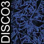 Album artwork for DISCO3 LP