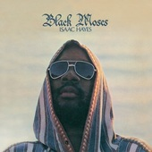 Album artwork for BLACK MOSES (LP)