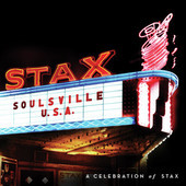 Album artwork for SOULSVILLE U.S.A.