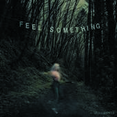 Album artwork for FEEL SOMETHING