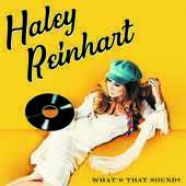 Album artwork for WHAT'S THAT SOUND (LP)
