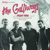 Album artwork for Fight Fire: The Complete Recordings 1964-1967