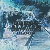 Album artwork for Southern Blood (Deluxe CD/DVD)