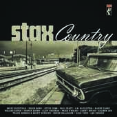 Album artwork for STAX COUNTRY (LP)