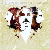 Album artwork for CHURCH MOUTH (LP)