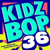 Album artwork for KIDZ BOP 36