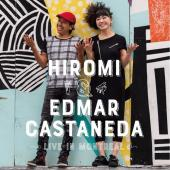 Album artwork for LIVE IN MONTREAL / Hiromi & Edmar Castaneda