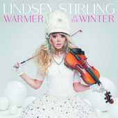 Album artwork for WARMER IN THE WINTER