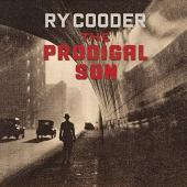 Album artwork for THE PRODIGAL SON / Ry Cooder