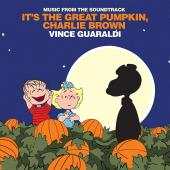 Album artwork for Vince Guaraldi: It's The Great Pumpkin, Charlie Br