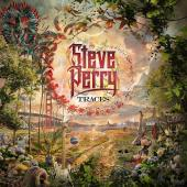 Album artwork for Steve Perry - Traces